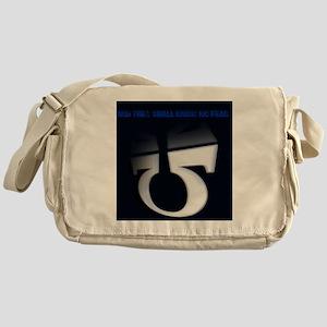 Ultramarines 2 Messenger Bag