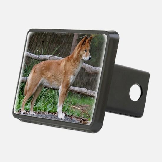 Australian Dingo 9Y209D-26 Hitch Cover