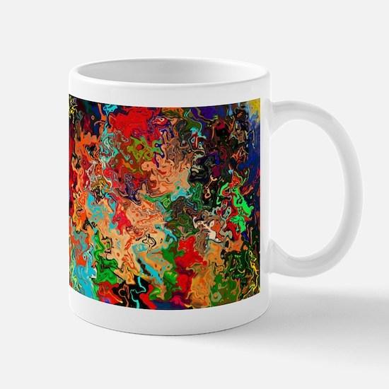 Beautiful Vomit Mug