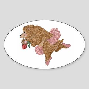 Bears Dance Sticker