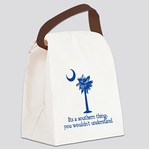 Southerntree Canvas Lunch Bag