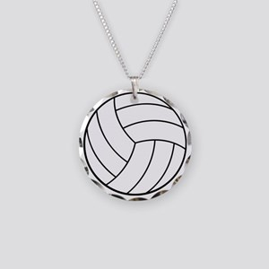 32209995 Necklace Circle Charm