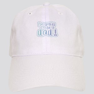 Going To Be a Dad Cap