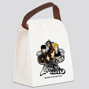 lbr_2010t-shirt Canvas Lunch Bag