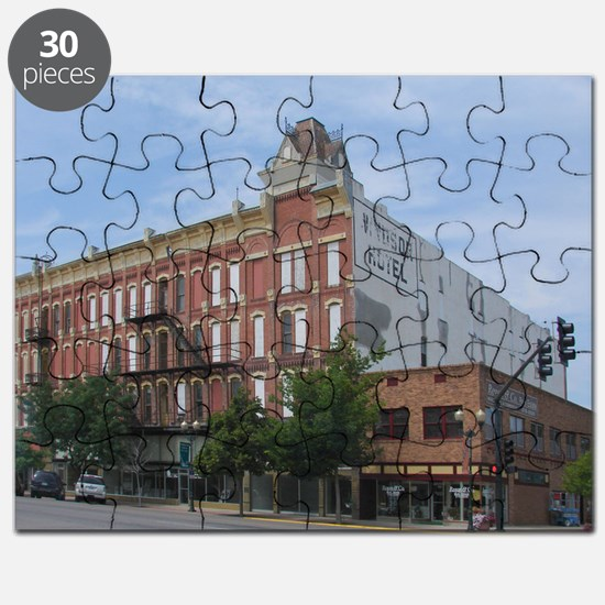 savethewindsorpillow Puzzle
