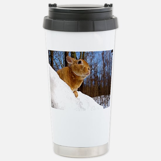 marchnew2 Stainless Steel Travel Mug