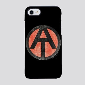 GI Joe Adventure Team Logo iPhone 7 Tough Case