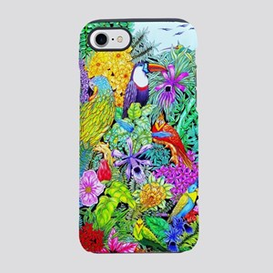 Nature's Sleeping Serenity iPhone 7 Tough Case