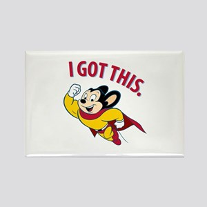 Mighty Mouse - I Got This Magnets