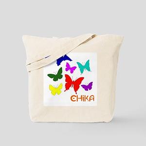 Chika Erflys Tote Bag
