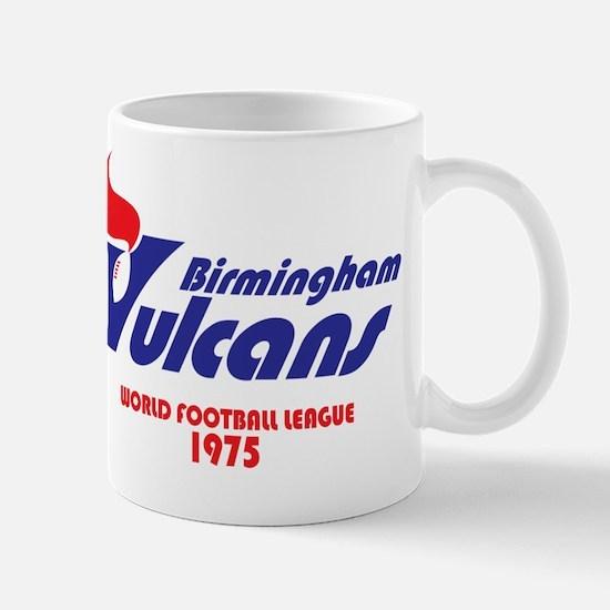 Birmingham Vulcans High Mug