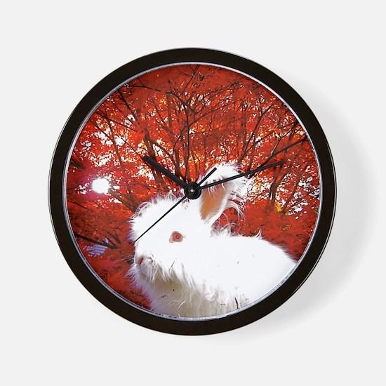 octnew Wall Clock
