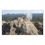 Glasshouse Mountains Summit (Rectangular)