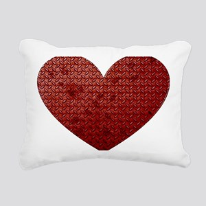 text5 Rectangular Canvas Pillow