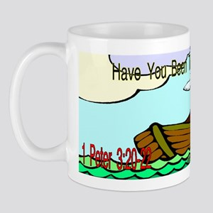 Ark & Salvation Mug