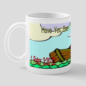 Ark & Salvation Mug