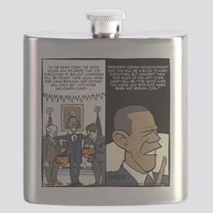 Compensation Candy Final Flask