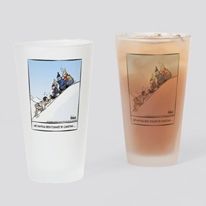 Sisyphus, Eh Final Drinking Glass