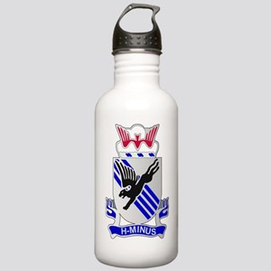 DUI-82ND AIRBORNE-3RD  Stainless Water Bottle 1.0L