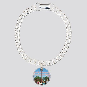 CP Its a Wrap Pasquil 11 Charm Bracelet, One Charm