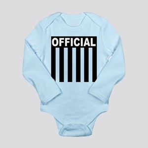 Sports Official Body Suit