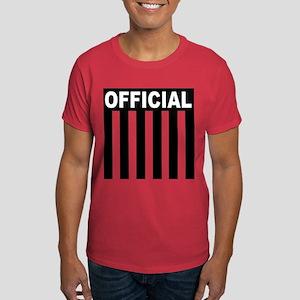 Sports Official T-Shirt