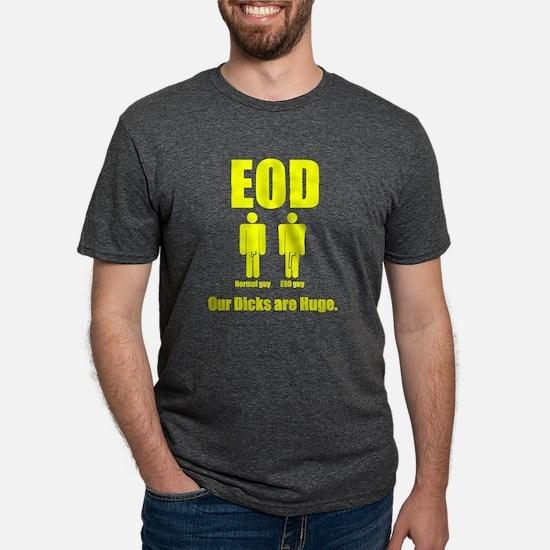 huge member II eod yellow T-Shirt