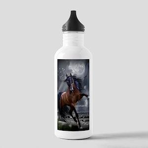 JULLYEN Stainless Water Bottle 1.0L