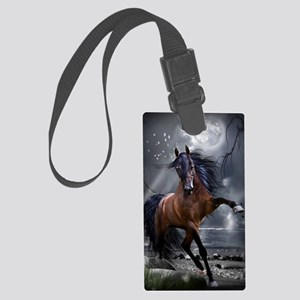 JULLYEN Large Luggage Tag