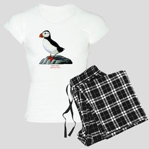 Atlantic Puffin Women's Light Pajamas