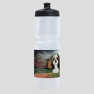 godmadedogs Sports Bottle