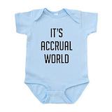Accountant Bodysuits