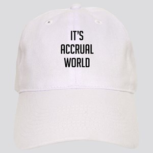 It's Accrual World Cap
