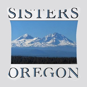 sisters_10t Woven Throw Pillow