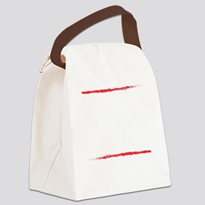 RunCMD Canvas Lunch Bag