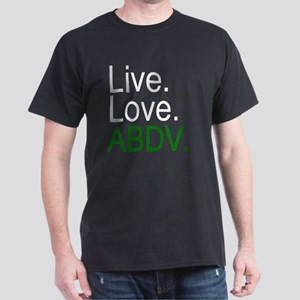 liveloveabdv_dark Dark T-Shirt
