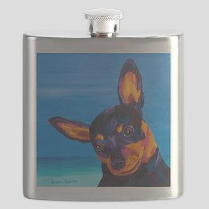 2-PB170481 Flask