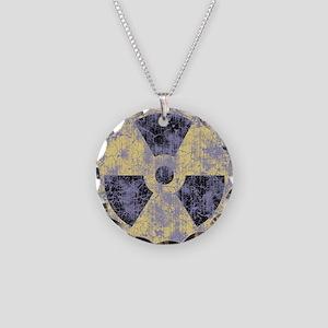 2-Rad-dist-cl-T Necklace Circle Charm