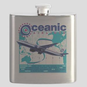 oceaniccontest Flask