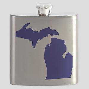 us_michigan Flask