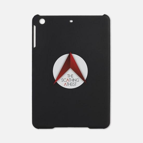 Scathing Atheist Logo iPad Mini Case