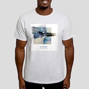 Belted Kingfisher Light T-Shirt