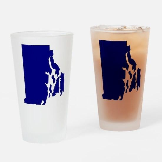 us_rhodeisland Drinking Glass
