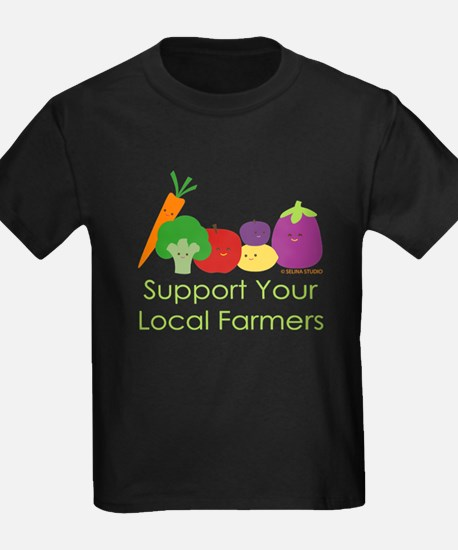 """""""Support Your Local Farmers"""" T"""