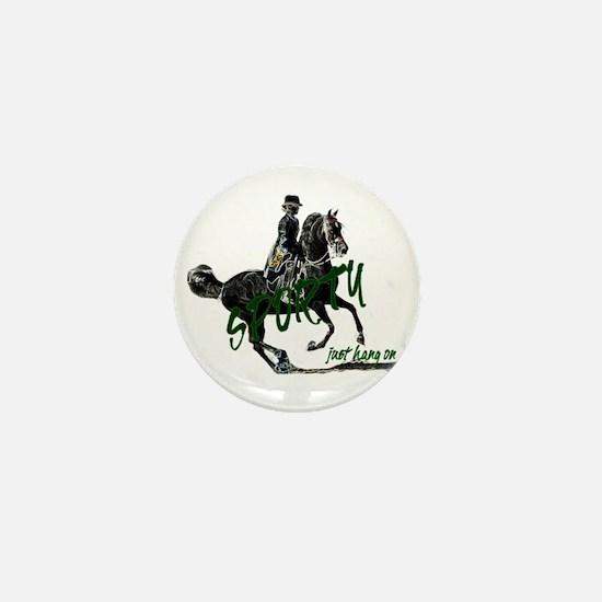 SportyHang Mini Button