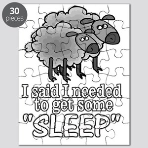 sheep2 Puzzle