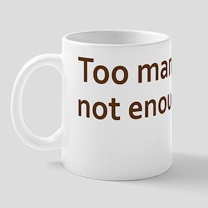 essayscoffee copy Mug