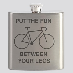 funbetweenthelegs Flask