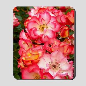 RosesJournal Mousepad