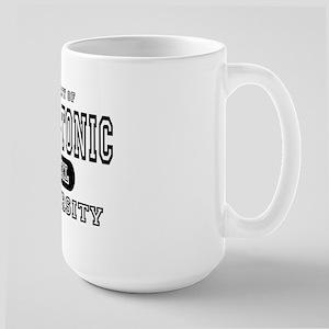 Miskatonic University Large Mug